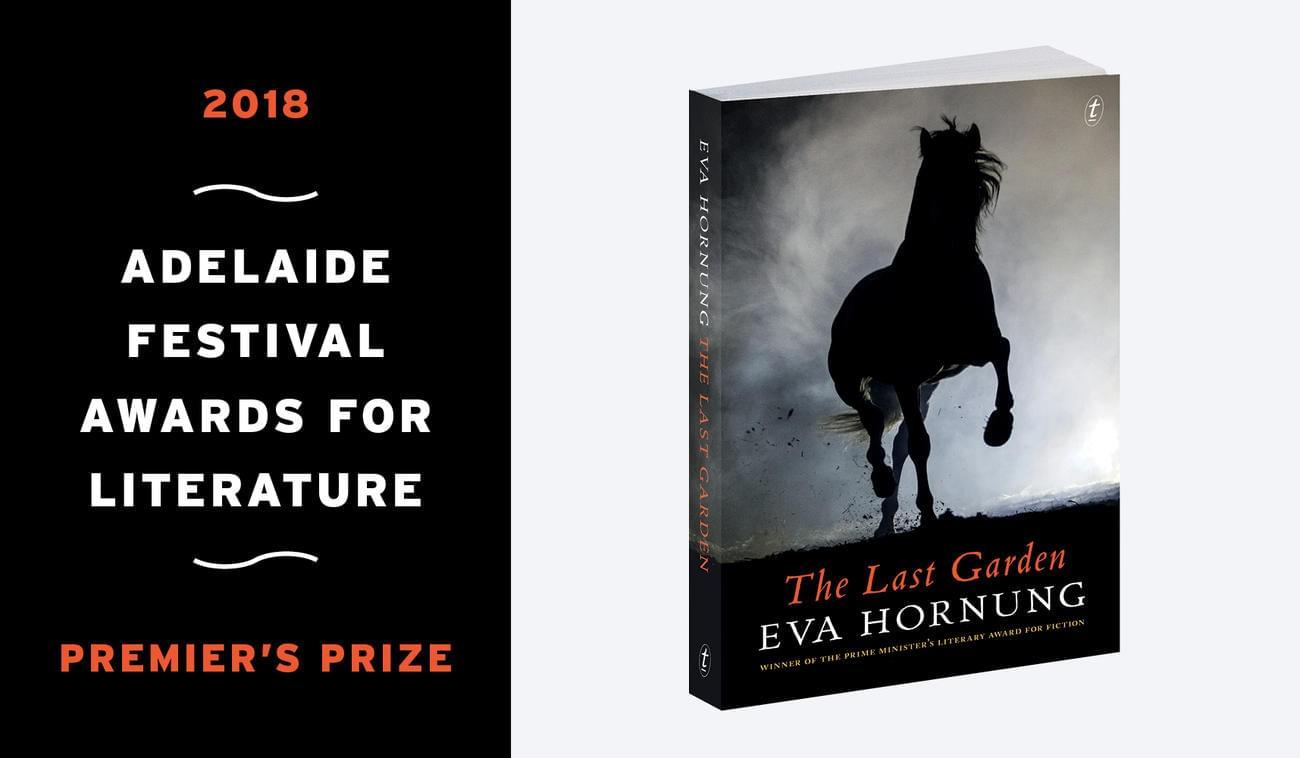Australian literary prizes for 2018