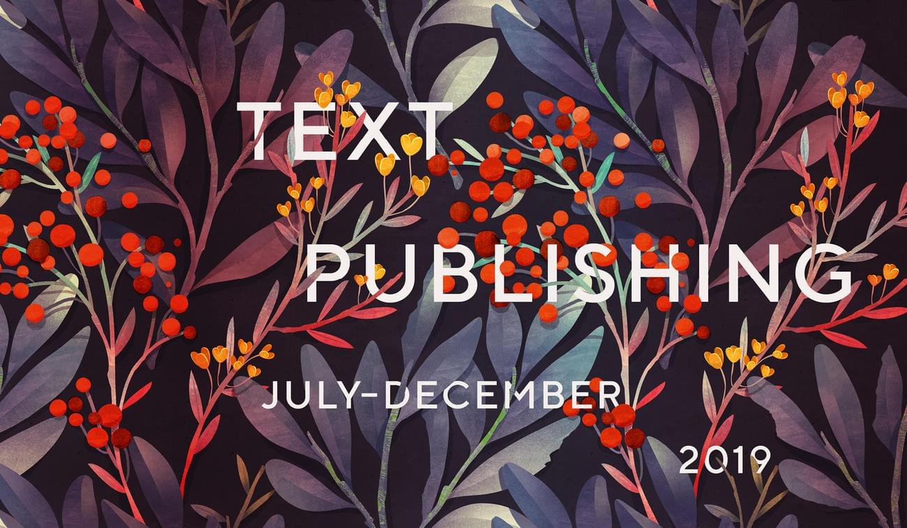 Presenting the July–December 2019 Catalogue