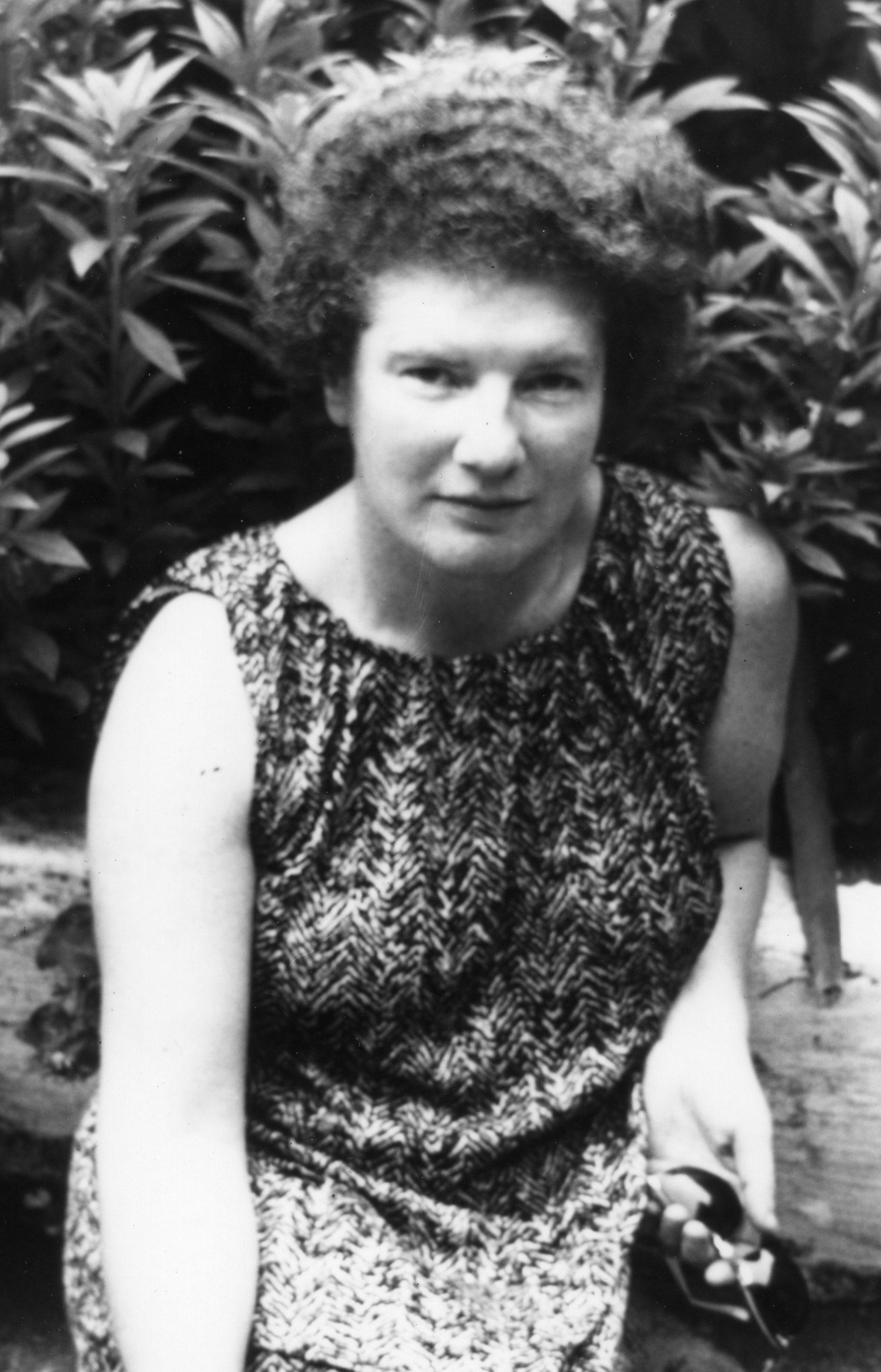 Janet Frame biography