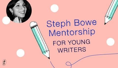 Announcing the Steph Bowe Mentorship for Young Writers