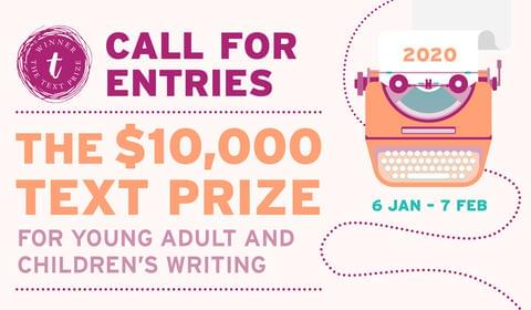 The 2020 Text Prize is Now Open for Submissions
