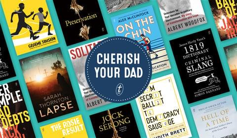 Great Father's Day Recommendations