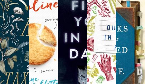 Text's Australian Book Designers Association  Award Winners