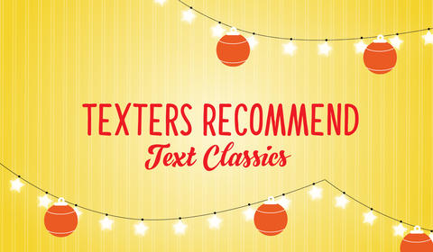 Text Classics for Christmas