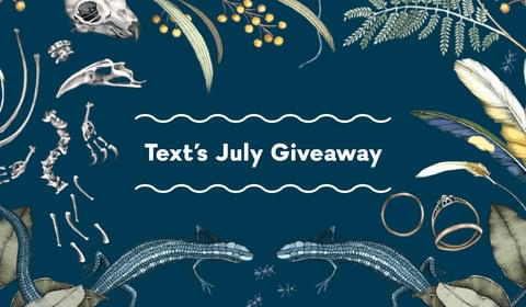 July's New Releases and Monthly Giveaway