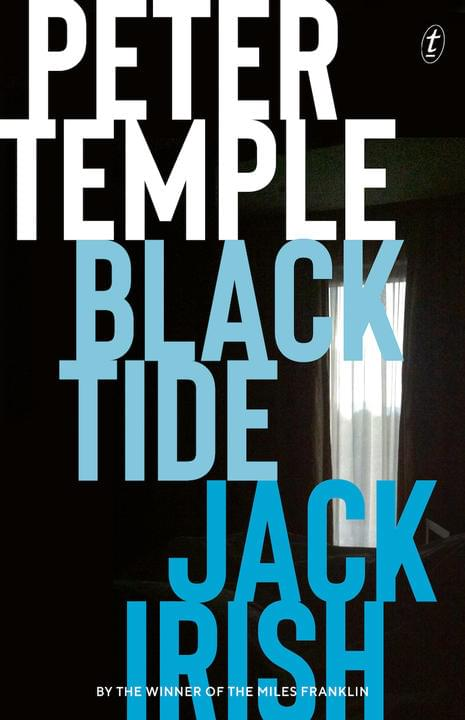 Black Tide by Peter Temple