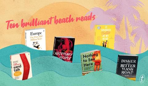 Ten Brilliant Beach Reads