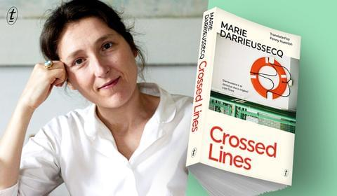 In conversation with Marie Darrieussecq