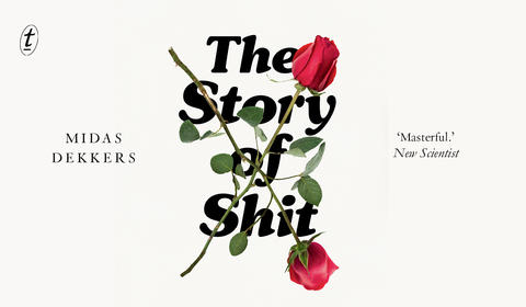 The Story of Shit: What more can we say? Actually…