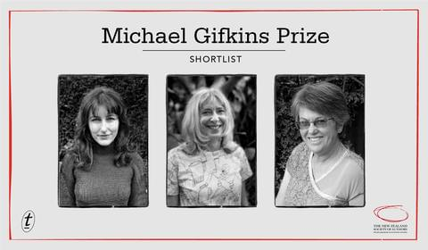 Three talented Kiwis shortlisted for 2018 Gifkins Prize