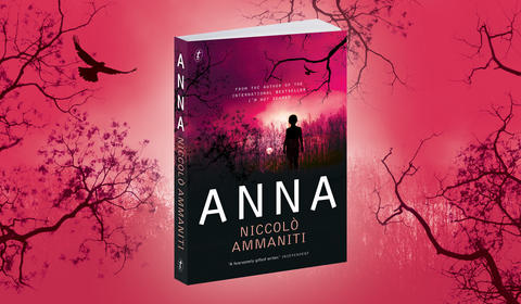 Anna by Niccolò Ammaniti: An Apocalyptic Extract