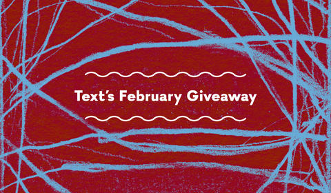 February New Titles and Giveaway!