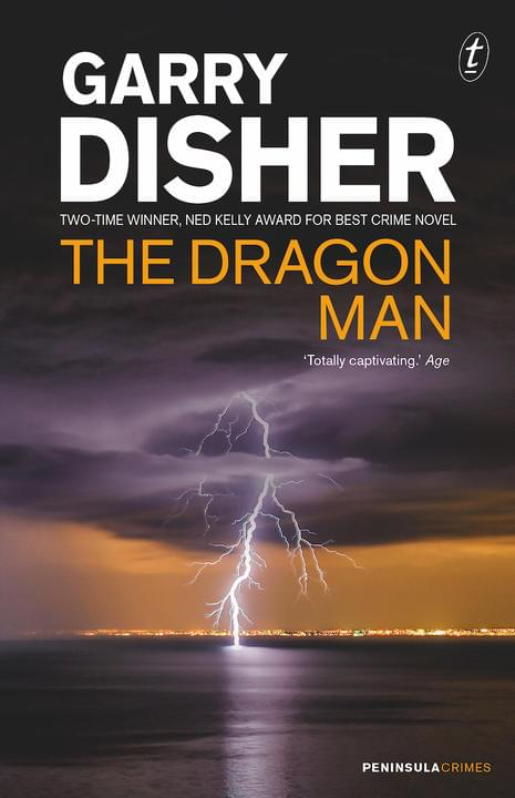 The Dragon Man by Garry Disher