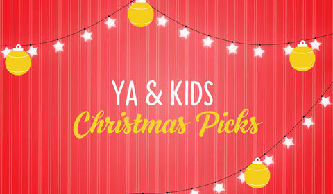 Text's Kids and Teens Recommendations for Christmas
