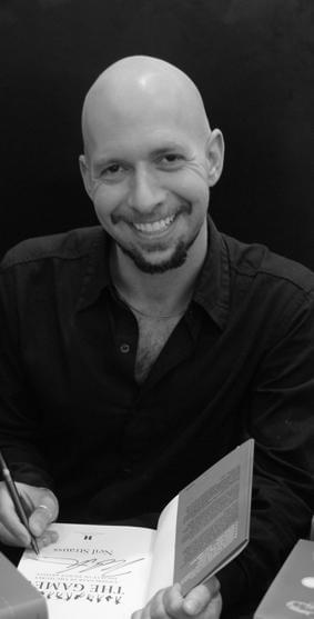 Neil Strauss
