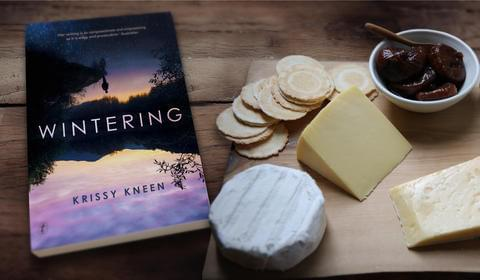 Wintering – Book Club Competition