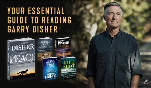 Your Essential Guide to Garry Disher