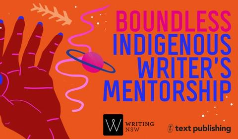 Alannah Hunt on the Boundless Indigenous Writing Mentorship