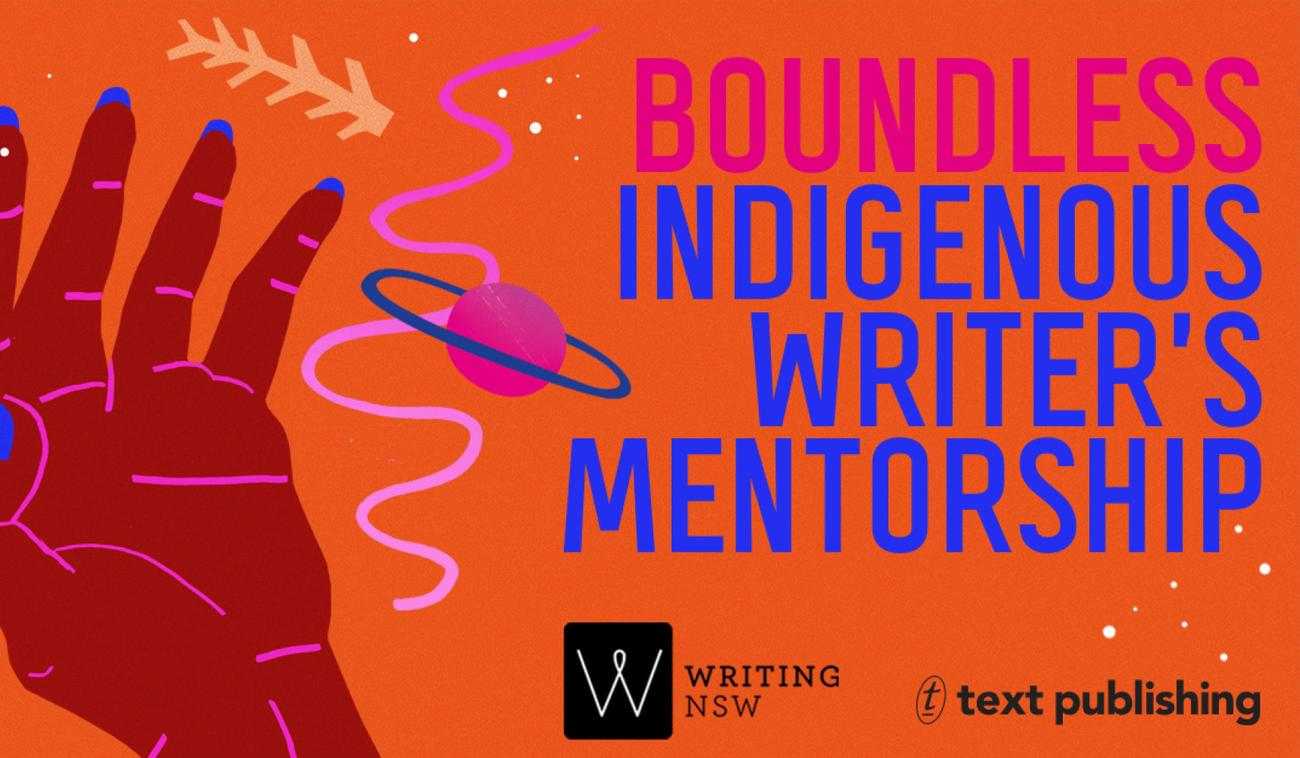 Boundless Indigenous Writer's Mentorship