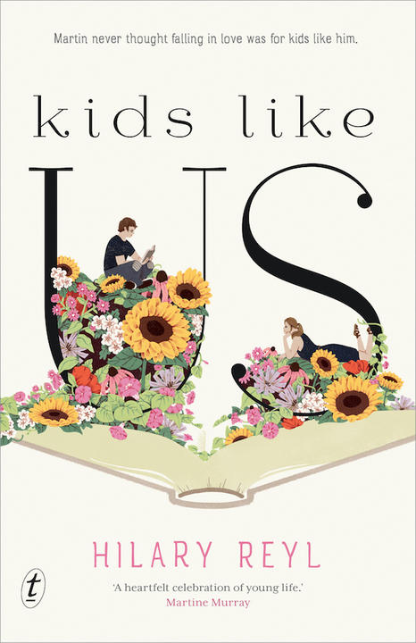 Kids Like Us by Hilary Reyl