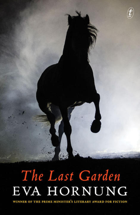 The Last Garden by Eva Hornung