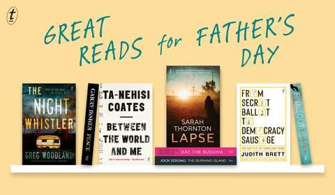 Great Reads for Dad