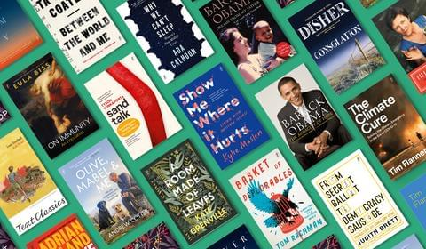 2020: The Year in 20 Books
