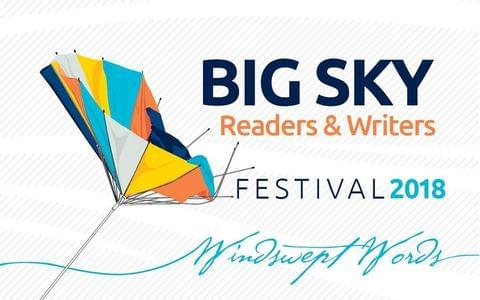 Big Sky Readers and Writers Festival