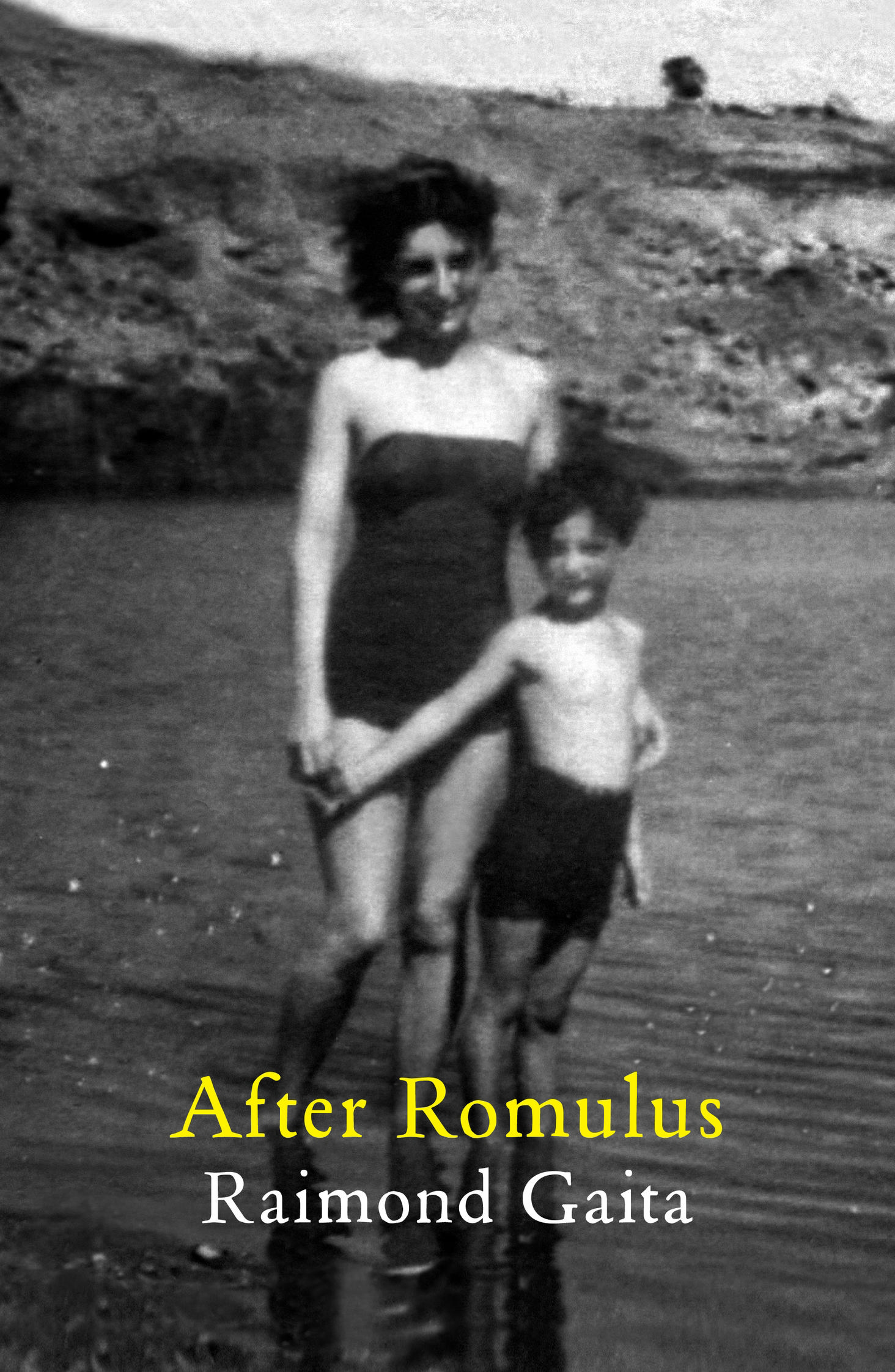 romulus my father book by raimond gaita text publishing after romulus