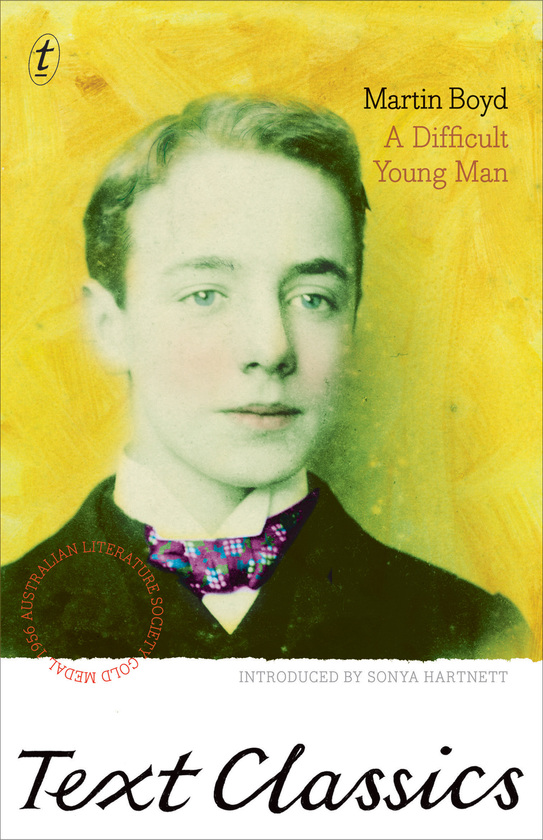 A Difficult Young Man