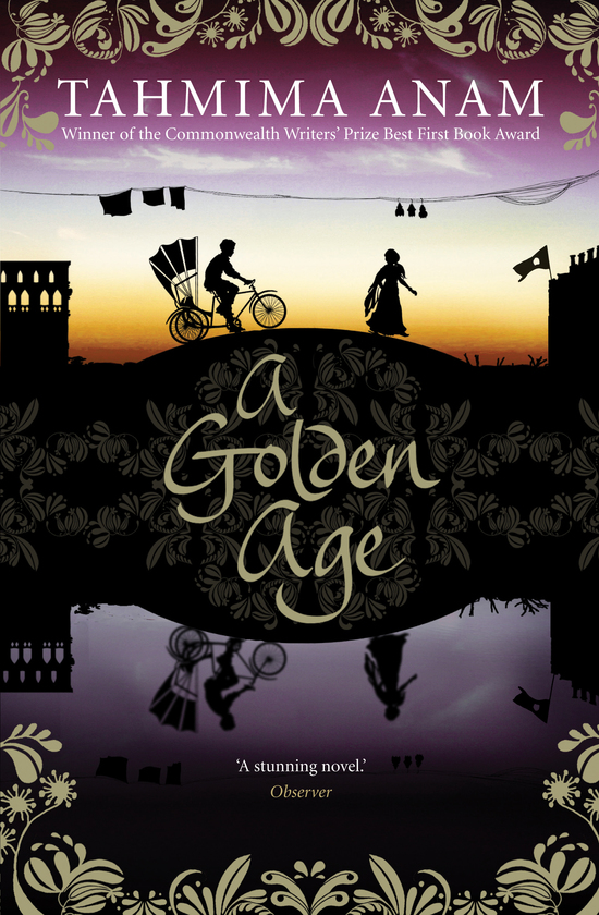 a synopsis of a golden age a novel by tahmima anam This second novel liberates its author from the mighty shadow cast by the success of her first, a golden age tahmima anam's achievement are many in the good muslim, but the biggest, in some ways.