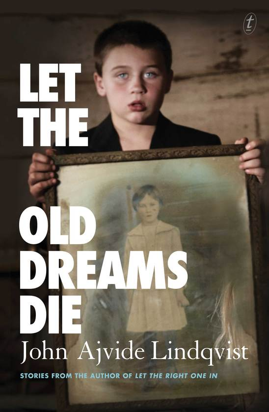 Let the Old Dreams Die
