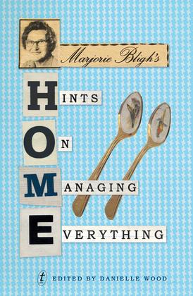 Marjorie Bligh's Home