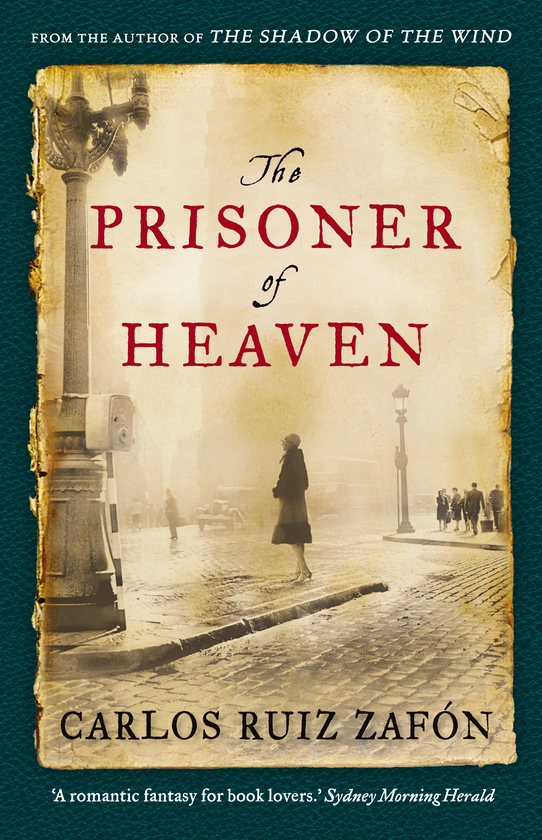 carlos ruiz zafon the prisoner of heaven epub en