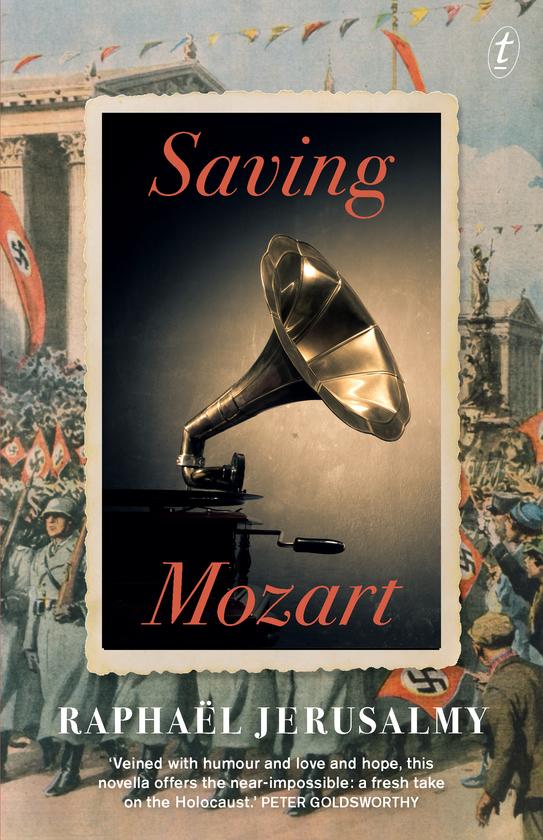 Saving Mozart