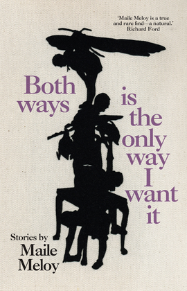 Both Ways is the Only Way I Want It