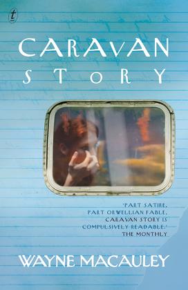 Caravan Story