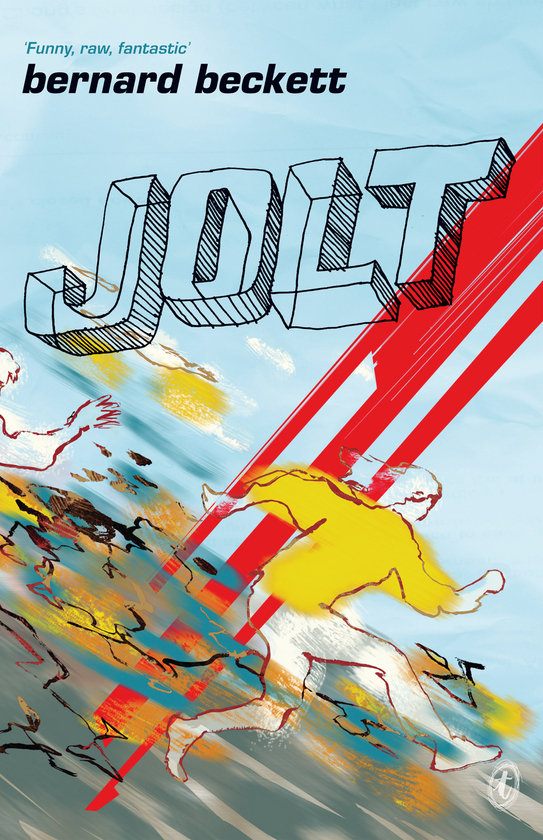 jolt by bernard beckett essays Jolt - bernard beckett download here marko surfaces from a drug-induced haze to find himself hidden from the world in a psychiatric ward he is certain the 'doctor' means to kill him, and he in turn has vengeful plans of his own.