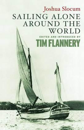 Joshua Slocum, Sailing Alone Around The World