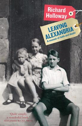 Leaving Alexandria