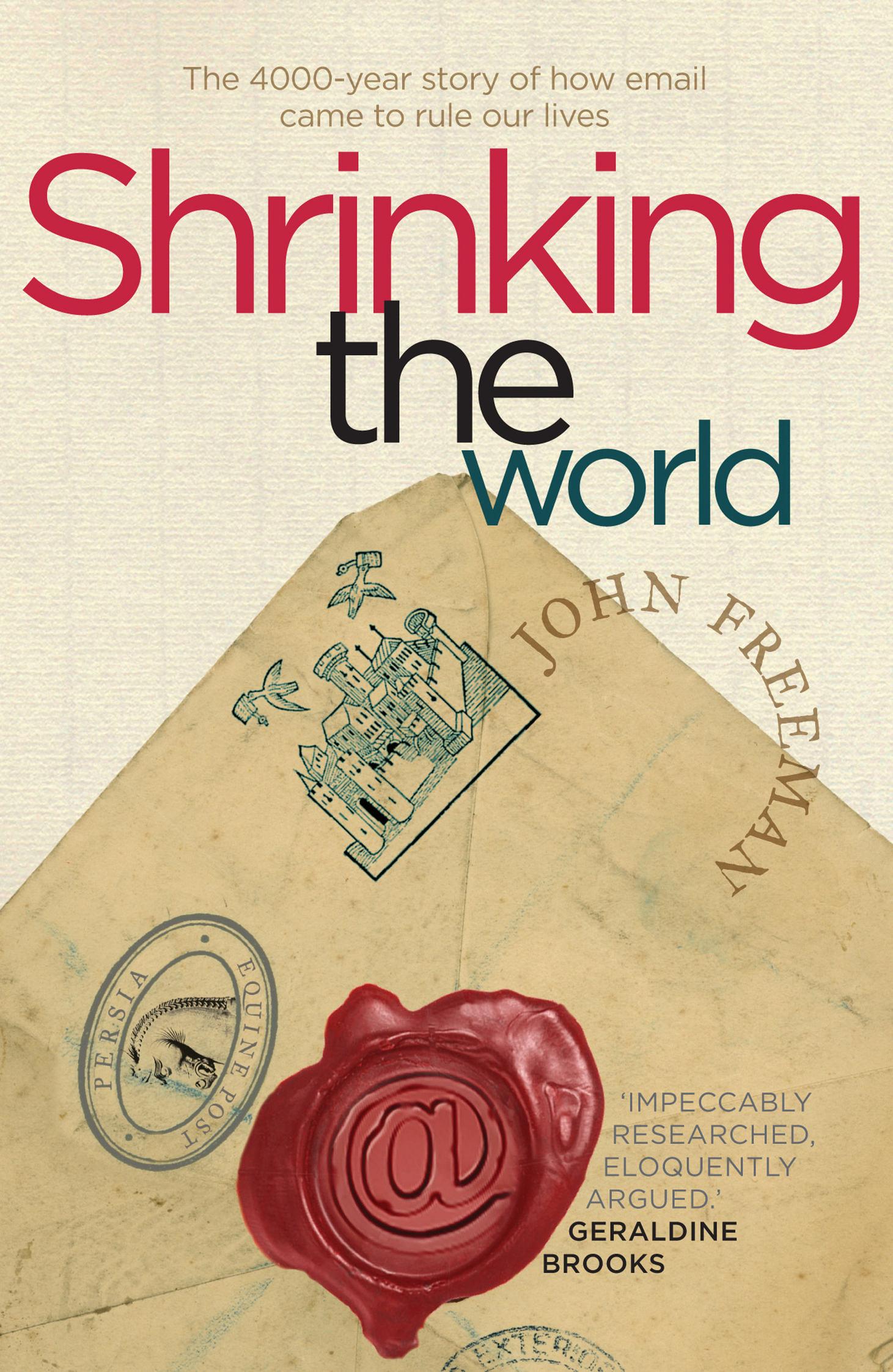 Shrinking The World
