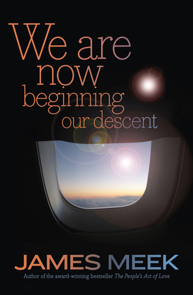 We Are Now Beginning Our Descent