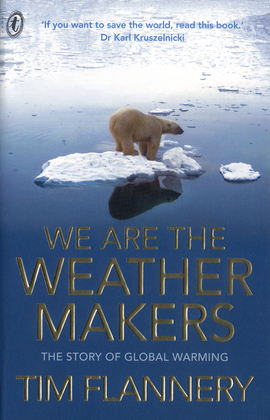 We Are the Weather Makers