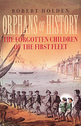 Orphans of History