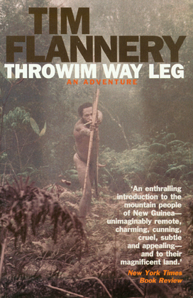 Throwim Way Leg