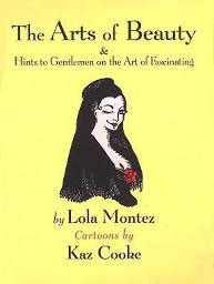 The Arts of Beauty