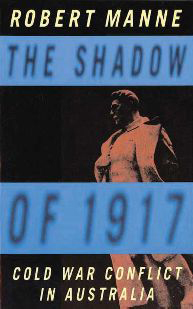The Shadow of 1917