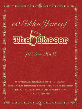 50 Golden Years of the Chaser