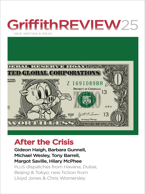 Griffith Review 25