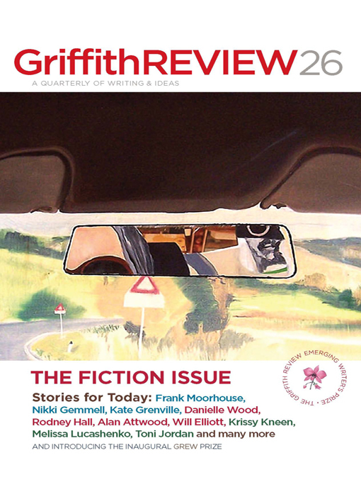 Griffith Review 26